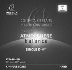 Ortega ATB44NH-D4 Nylonová struna na klasickú gitaru