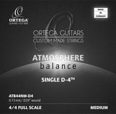 Ortega ATB44NM-D4 Nylonová struna na klasickú gitaru