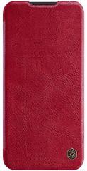 Nillkin Qin Book pouzdro pro Xiaomi Redmi Note 8 2449344, červené