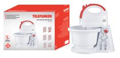 Telefunken TF93356 ručni mikser, 2 l