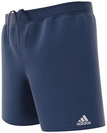 Adidas fiú fürdőruha YA BOS BOXER, 158, kék