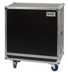 Razzor Marshall 4x12 Case Cabinet Flight Case