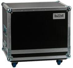 Razzor Fender Blues Deluxe / Hot Rod Deluxe Case Combo Flight Case