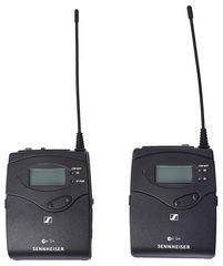 Sennheiser ew112P-G4 G Bezdrátový reportážní set s mikrofonem