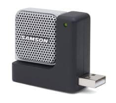 Samson Go Mic Direct USB kondenzátorový mikrofón