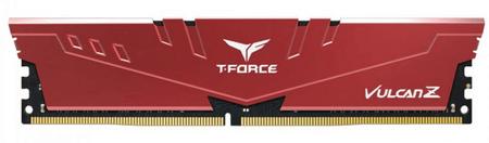 TeamGroup Vulcan Z 8GB DDR4-2666, DIMM, CL18 pomnilnik (TLZRD48G2666HC18H01)