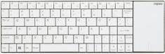 Rapoo E2710, CZ/SK, biela