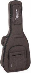 Alhambra Acoustic Guitar Premium Gigbag II Obal na akustickú gitaru