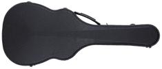 Alhambra Polyurethane Fibre Western/Jumbo Kufor na akustickú gitaru