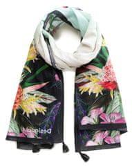 Desigual dámský vícebarevný šátek Jungle 20SAWA20