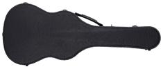 Alhambra Polyurethane Fibre Classical Kufor na klasickú gitaru