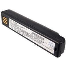 Honeywell batéria 2400 mAh / 9Wh 3.7V pre Voyager 1202g, 1902, 3820, 3820, 4820, 4820 a 6320