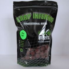 Carp Inferno Boilies Protein line 1 kg 20 mm