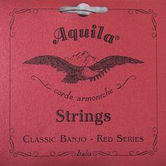 Aquila 11B Struny na päťstrunové bendžo