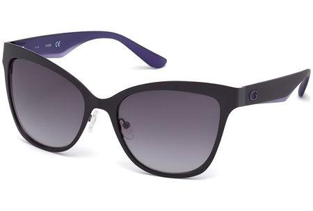 Guess Okulary przeciwsłoneczne GU7465 82B