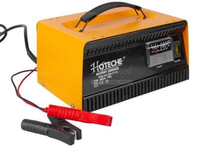 Hoteche Nabíječka autobaterií 12 V - HTP817115   Hoteche