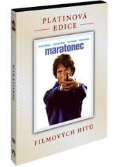 Maratónec - DVD