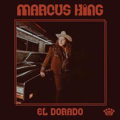 King Marcus: El Dorado - CD