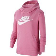 Nike lány pulóver