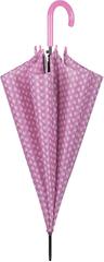 Blooming Brollies Damski Mini parasol wyrzucający Mini Heart s 12034B