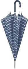 Blooming Brollies Damski Mini parasol wyrzucający Mini Heart s 12034C