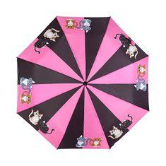Albi Esernyő - macska