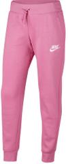 Nike dievčenské tepláky NSW PE PANT