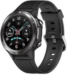 Umidigi smartwatch Uwatch GT, Matte Black