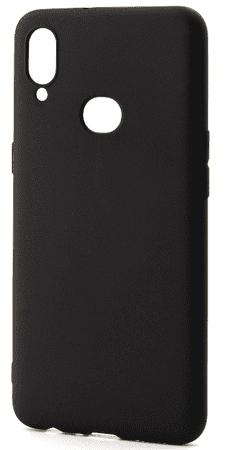 EPICO Silk Matt Case maska za Samsung Galaxy A10s, crna (44010101300001)