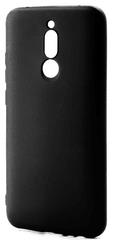EPICO Silk Matt Case maska za Xiaomi Redmi 8, crna (44610101300001)
