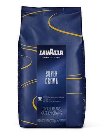 Lavazza Super Crema kava u zrnu, 1 kg
