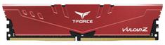 TeamGroup Vulcan Z 8GB DDR4-3200, DIMM, CL16 memorija (TLZRD48G3200HC16C01)