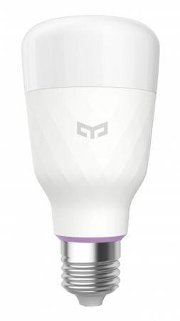 Yeelight LED pametna žarnica Yeelight, barvna