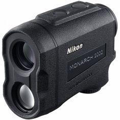 Nikon MONARCH 2000 daljinomer