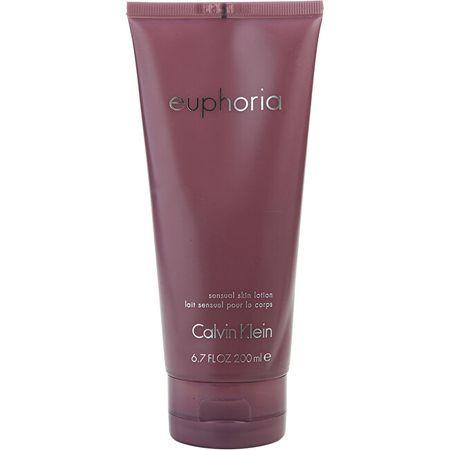 Calvin Klein Euphoria - testápoló 200 ml