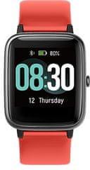 Umidigi smartwatch Uwatch 3, Cinnabar Red