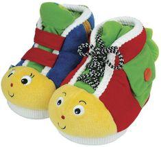 K´s Kids Chytré topánočky pre zvedavé deti