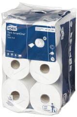 Tork Toaletní papír TORK SmartOne mini se středovým odvíjením 2vrstvy T9 - 12ks
