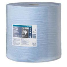 Tork Heavy-Duty průmyslová papírová utěrka velká modrá W1 - 130080