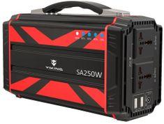 Viking Viking bateriový generátor SA250W VSA250RED