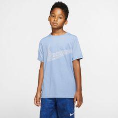 Nike chlapecké tričko NK STATEMENT PERF TOP SS