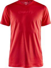 Craft pánské tričko Core Essence Mesh SS (1908786-430000)