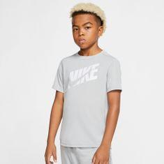 Nike chlapecké tričko NK HBR+ PERF TOP SS