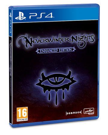 Skybound Neverwinter Nights: Enhanced Edition igra (PS4)