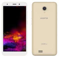 Aligator S5520 Duo, 1GB/16GB, złoty