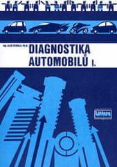Aleš Vémola: Diagnostika automobilů I.