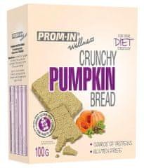 Prom-IN Bezlepkový tekvicový chlieb 100g