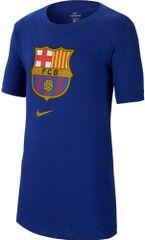 Nike FC Barcelona fiú póló