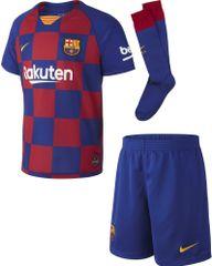 Nike FC Barcelona gyerek sport szett