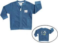 Jacky bluza chłopięca